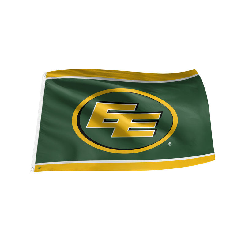 Edmonton Eskimos Team Flag