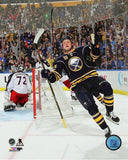 Jack Eichel Buffalo Sabres - Goal Celebration - 8x10 Photo