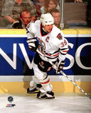 Doug Weight Edmonton Oilers 8x10 Photograph