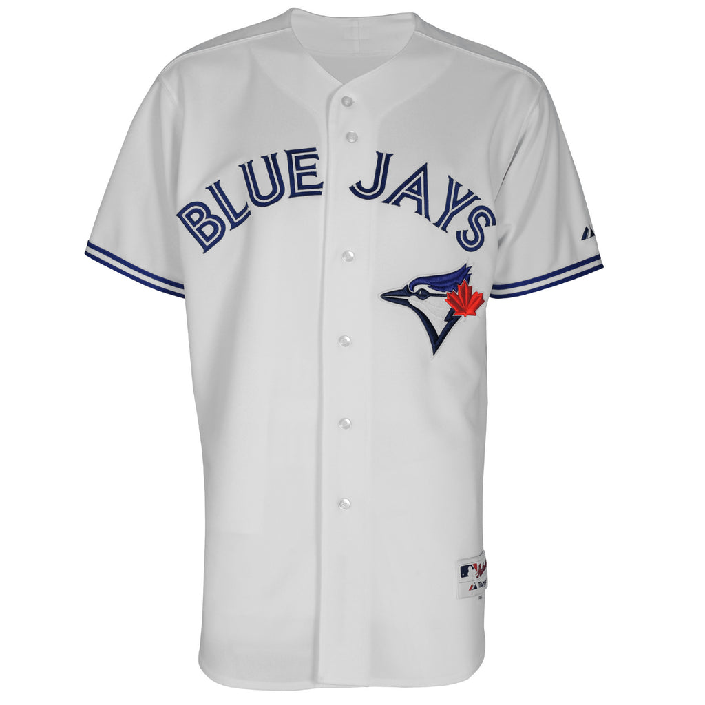Toronto Blue Jays Home Authentic Jersey