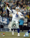 Tony Romo Dallas Cowboys 8x10 Photograph