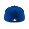 Toronto Blue Jays ON-FIELD Royal New Era 59Fifty Cap