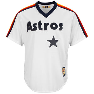 Jeff Bagwell Houston Astros Cooperstown Jersey