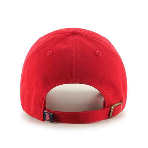 Boston Red Sox '47 Clean Up Cap