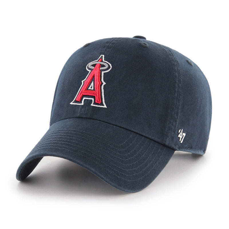 Los Angeles Angels '47 Clean Up Cap