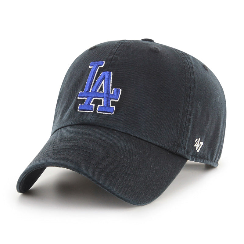 Los Angeles Dodgers '47 Clean Up Cap