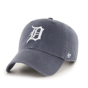 Detroit Tigers '47 Clean Up Cap