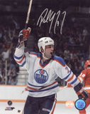 Paul Coffey Edmonton Oilers Autographed 11x14 Photo