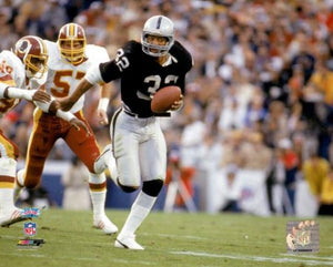 Marcus Allen Los Angeles Raiders 16x20 Photograph