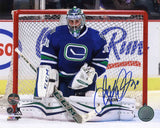 Ryan Miller Vancouver Canucks - Butterfly - Signed 8x10 Photo