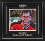 Patrick Warburton as David Puddy Autographed 8x10 Photo