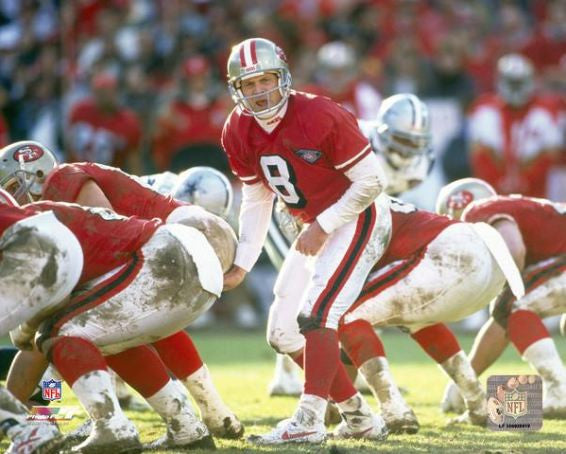 Steve Young San Francisco 49ers 16x20 Photograph