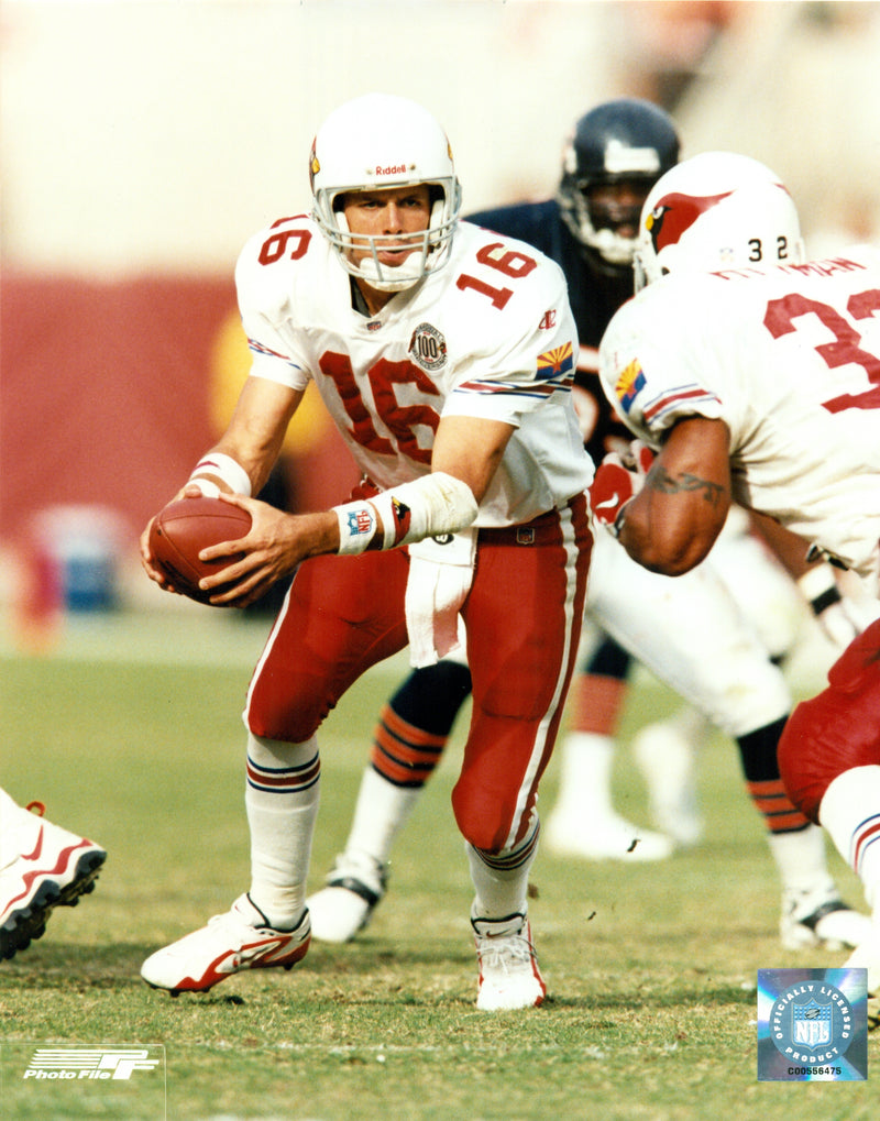 Jake Plummer Arizona Cardinals 8x10 Photograph