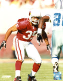 Aeneas Williams Arizona Cardinals 8x10 Photograph
