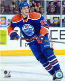 Ryan Jones Edmonton Oilers 8x10 Photograph