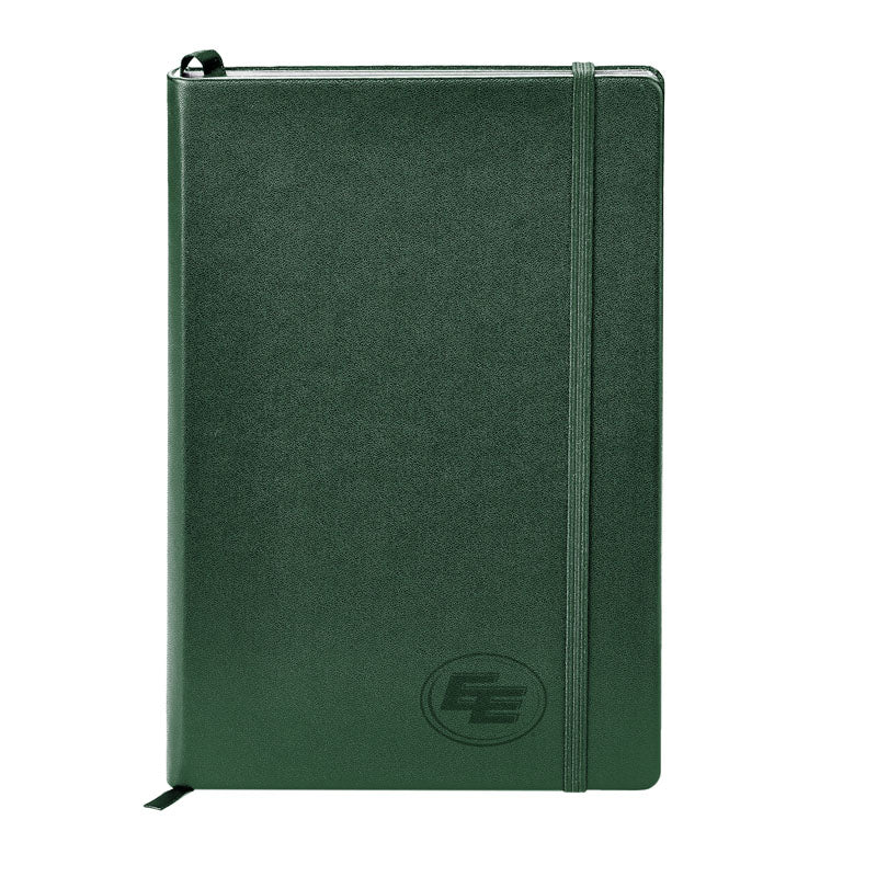 Edmonton Eskimos Embossed Journal