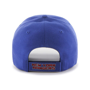 New York Rangers '47 MVP Cap