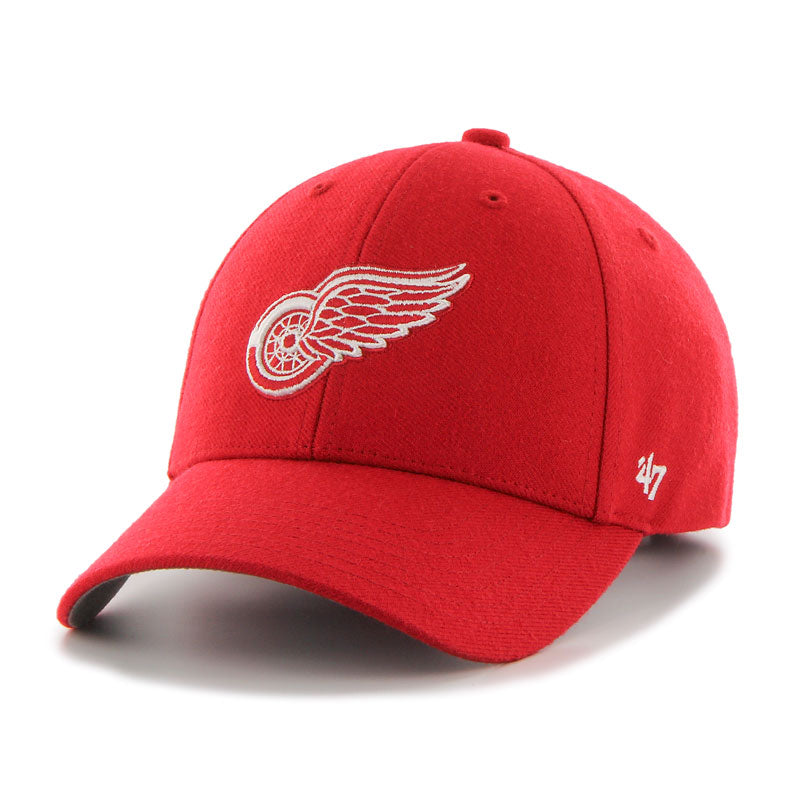 Detroit Red Wings '47 MVP Cap