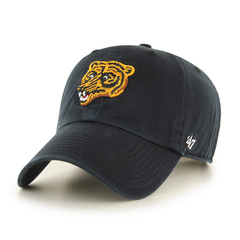 Boston Bruins '47 Clean Up Cap