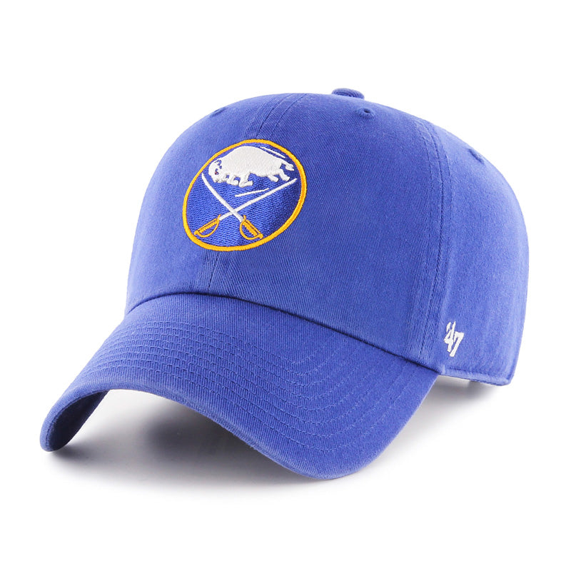 Buffalo Sabres '47 Clean Up Cap