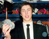 Ryan Nugent-Hopkins Edmonton Oilers 16x20 Photograph