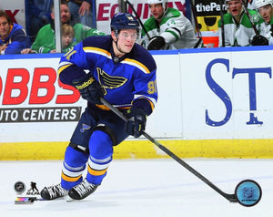 Vladmir Tarasenko St Louis Blues 8x10 Photograph