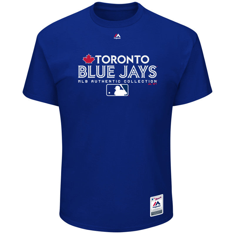 Toronto Blue Jays Authentic Team Drive Tee