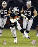 Tim Brown Oakland Raiders 8x10 Photograph