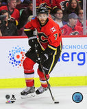 T.J. Brodie Calgary Flames 8x10 Photograph