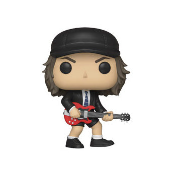 Angus Young AC/DC ROCKS Funko Pop!