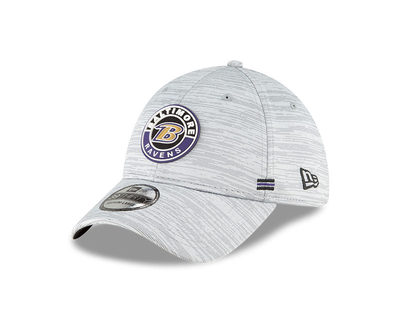 Baltimore Ravens New Era 39Thirty 2020 NFL Sideline Cap