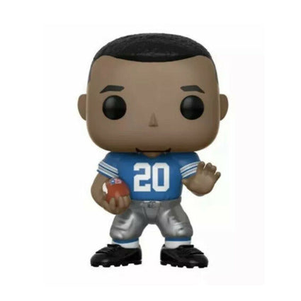 Barry Sanders Detroit Lions NFL Funko Pop!