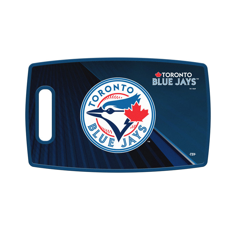 Toronto Blue Jays Cutting Board