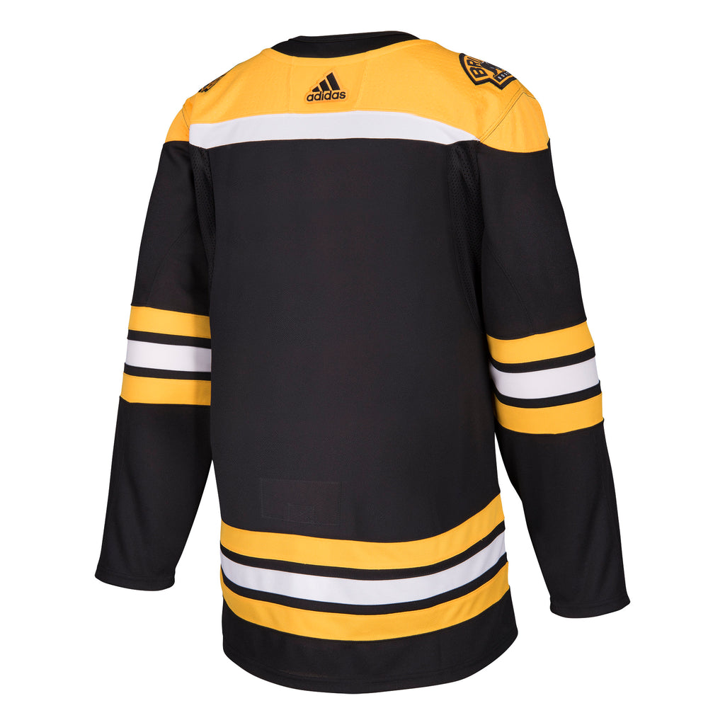 Boston Bruins NHL Authentic Pro Home Jersey