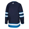 Winnipeg Jets NHL Authentic Pro Home Jersey