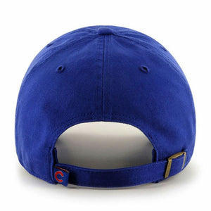 Chicago Cubs '47 Clean Up Cap