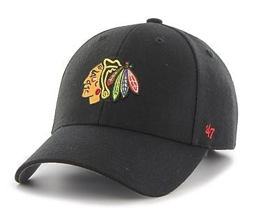 Chicago Blackhawks '47 MVP Cap