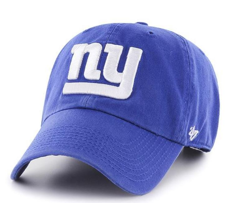 New York Giants '47 Clean Up Cap