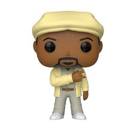 "Chubbs ""Happy Gilmore"" CHASE MOVIES Funko Pop!"