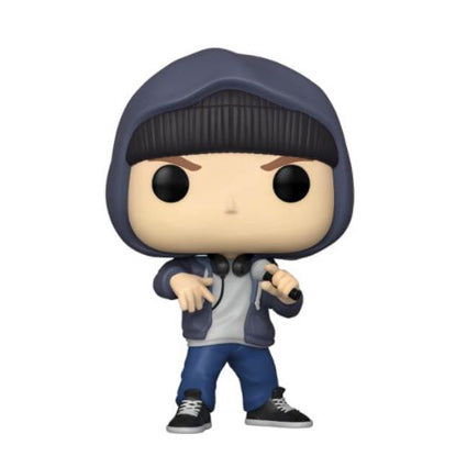 Eminem as B-Rabbit from 8 Mile MOVIES Funko Pop!