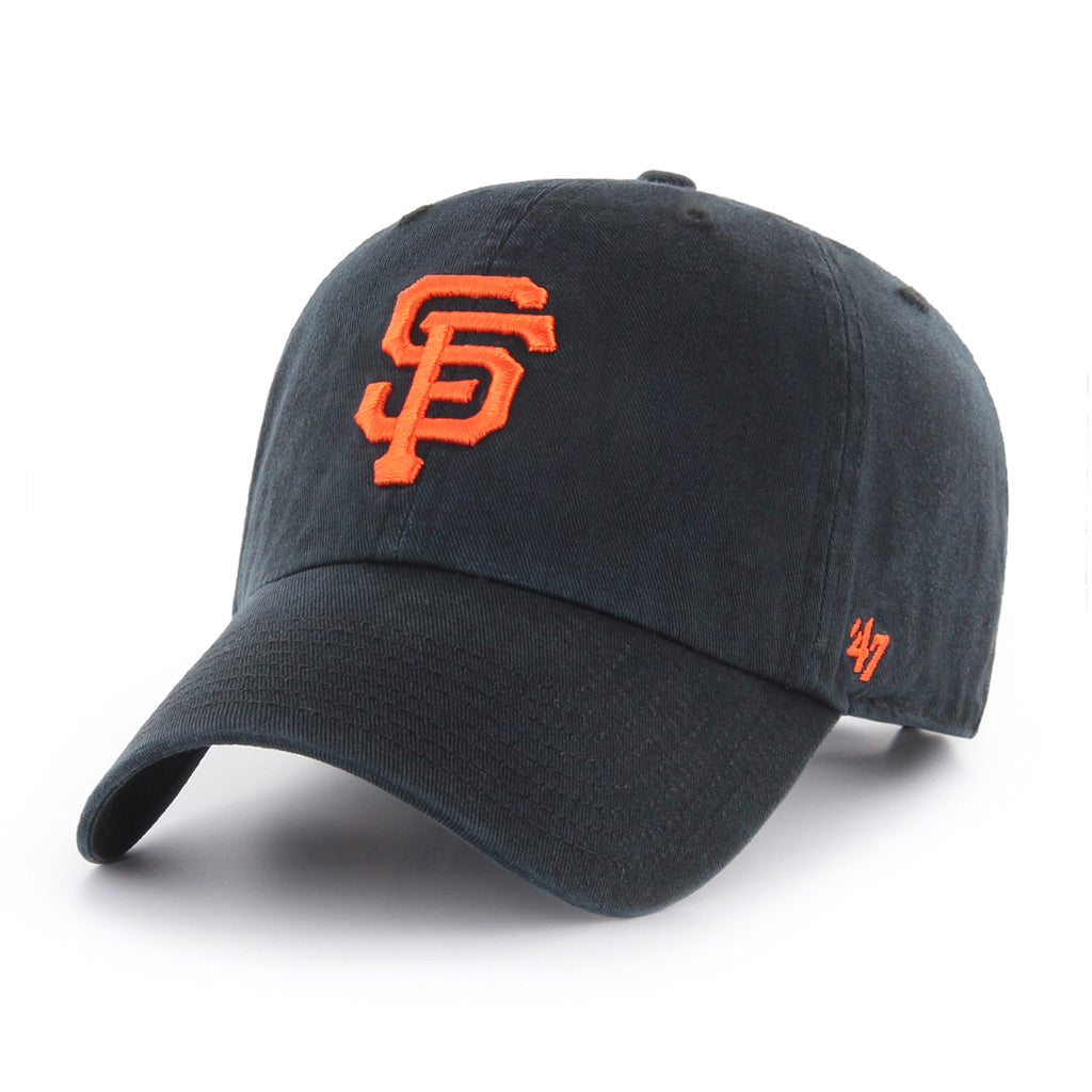 San Francisco Giants '47 Clean Up Cap