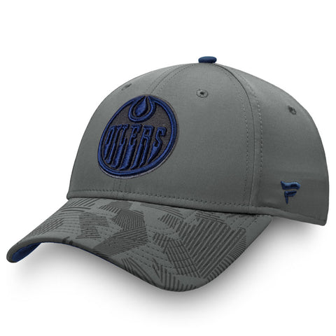 Edmonton Oilers 2019 NHL Draft Official Hat