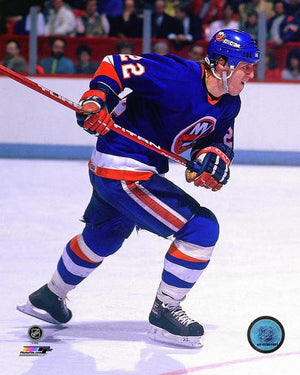 Mike Bossy New York Islanders 8x10 Photograph