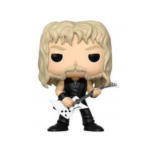 James Hetfield Metallica ROCKS Funko Pop!