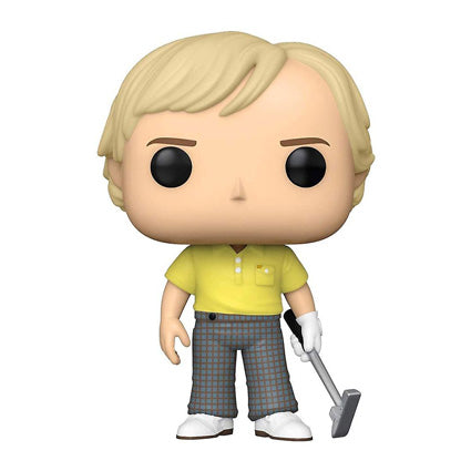 Jack Nicklaus PGA GOLF Funko Pop!