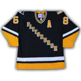 Jaromir Jagr Pittsburgh Penguins Replica Jersey