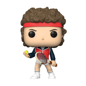 John McEnroe TENNIS LEGENDS Funko Pop!
