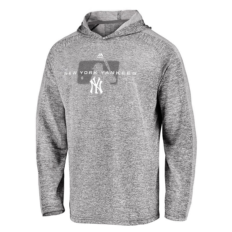 san francisco c56b0 83e49 New York Yankees Authentic Collection Ultra-Light Pullover Hoodie