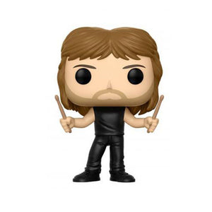 Lars Ulrich Metallica ROCKS Funko Pop!