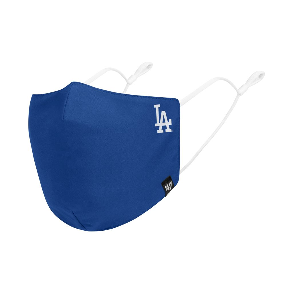 Los Angeles Dodgers '47 Core Face Cover/Mask